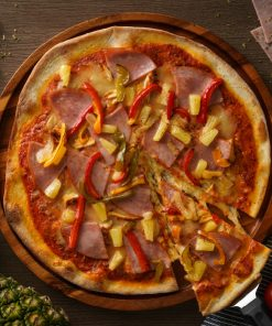 wildfire pizza singapore